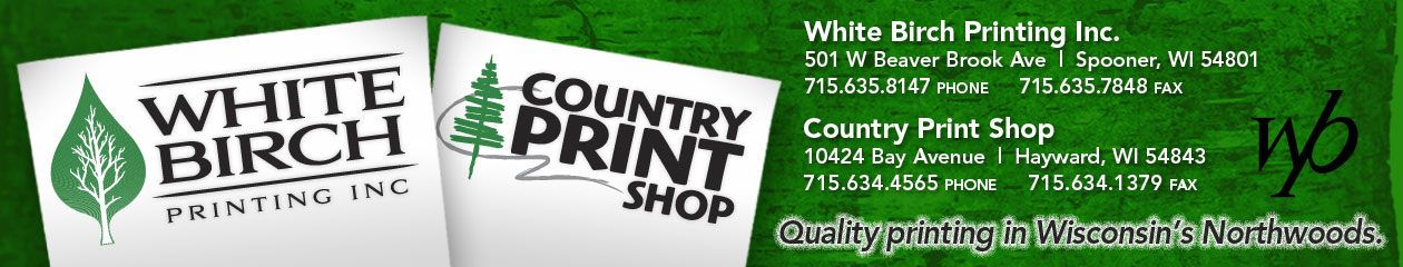 White Birch Printing Inc.